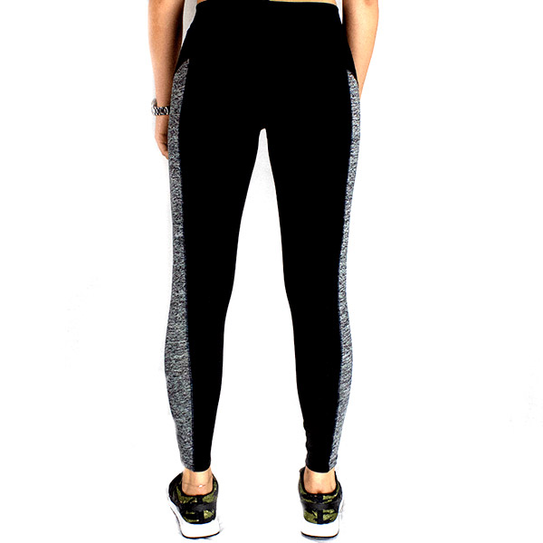 Fitness Leggings Back