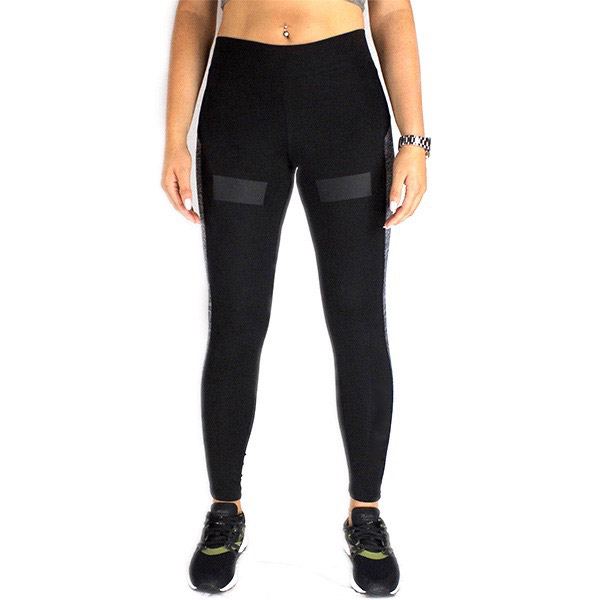 Fitness Leggings Front