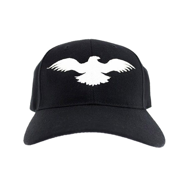 Limitless Hat Front